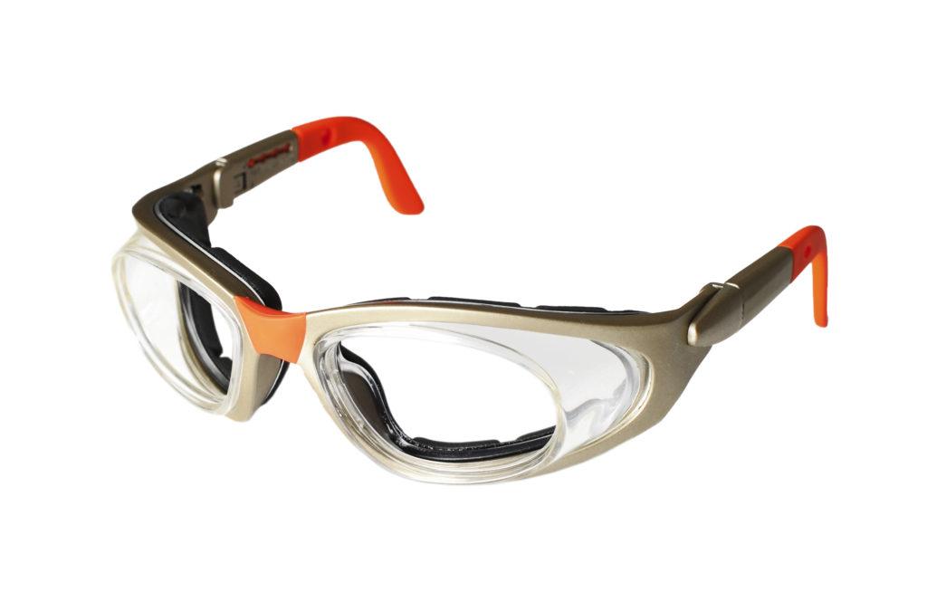 okulary ochronne korekcyjne z uszczelnieniem
